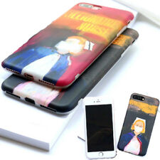 Soft Silicone Shockproof Bigbang G-Dragon Pattern Case Cover For iPhone6 7 Plus