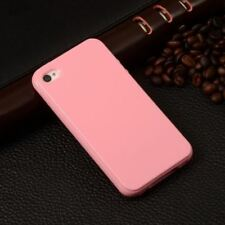 Silicone Candy Color TPU Gel Soft Case Rubber Back Cover For Iphone 4s