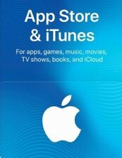 App Store & iTunes Gift Cards $30 $50 or $100 Australia FREE Fast Email Delivery