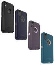 OtterBox  DEFENDER SERIES Case for iPhone X (5.8'') (CASE ONLY)*