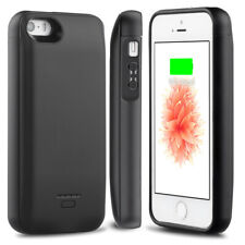 Portable External Power Bank Battery Charger Case For iPhone 5 5S 5C SE -4200mAh