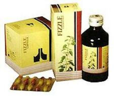FIZZLE SYRUP for Asthma, acute & Chronic bronchitis, Tracheaitis, Whooping cough