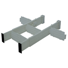 6 pc. Expandable Drawer Dividers