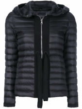 Nw MONCLER Self-Tie Puffer Jacket w/ Hood PERICLASE 46306 53048  w/ code.Moncler