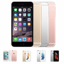 Apple Iphone 6 Plus+64GB 128GB GSM Factory Unlocked Gold Silver Space gray Phone