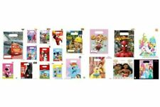 Kids/Children's Disney Birthday Party Loot Goody Bags Choose Character/Qty