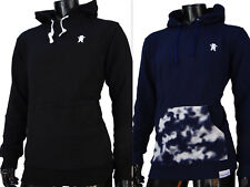New Grizzly Griptape Skateboard Co. Stadium Glacier Mens Pullover Hoodie