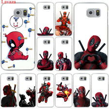 Cool Funny Case Cover Hard  Cartoon for Galaxy Samsung S9 S8 Plus S7 S6 Edge