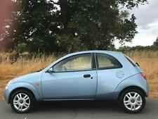 Ford Ka 1.3 2006MY Luxury.PART EXCHANGE WELCOME