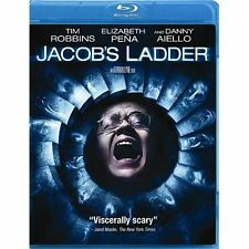 Jacobs Ladder (Blu-ray Disc, 2010)