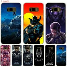 Hybrid Cover Case For Galaxy Samsung S8 Plus S9 S7 S6 Edge Back Cases N0630