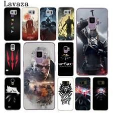 Fashion Hard Case Covers  pattern for Samsung Galaxy S7 S6 Edge S8 S9 Plus