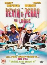 KEVIN & AND PERRY - Go Large - The Movie - Harry Enfield DVD NEW SEALED