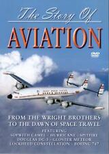 The Story of Aviation DVD