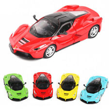 Ferrari LaFerrari Super Car 1:32 Car Model Metal Diecast Gift Toy Vehicle Kids