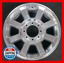 FORD F250 F350 2008 2009 2010 OEM Factory Wheel 20