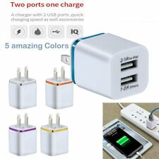 Universal USB Charger 5V / 2A Fast Charging USB Charger Tablet
