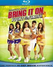 Bring It On - Fight to the Finish (Blu-ray Disc, 2009)