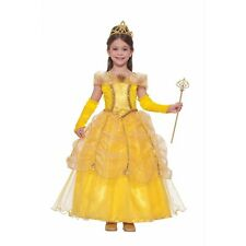 Child Golden Princess Costume by Forum Novelties