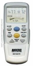 NEW ANDERIC Ceiling Fan Remote Control RR7096TR