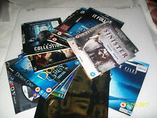 DVD BLU-RAY MORE SLIPCOVERS  ONLY   for collectors
