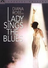Lady Sings the Blues (DVD, 2005, Special Collectors Edition/ Widescreen)(E12)
