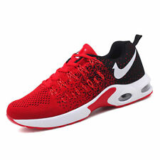 Fashion Casual Men Running Breathable Shoes Sports Walking Athletic Sneakers