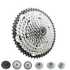 Bike Cassette 11 Speed Mountain Mtb Steel Bicycle Sprocket Freewheel Accessories