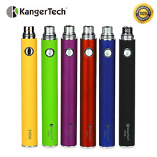 Kangertech® - EVOD Manual Battery Built-in 1000mAh Battery With 5-click NEW !!