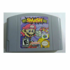 Mario Kart 64 - Party 123 For Nintendo 64 Video Game Cartridge US Version