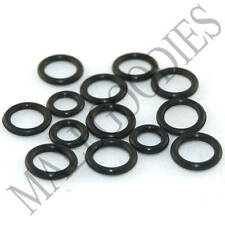 V021 Replacement Rubber Bands O-Rings Sizes 14G ~ 1-1/4 32mm