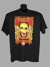 Steppenwolf  T-Shirt  BIG Sizes  4x 6x 7x 8x