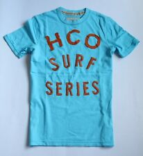 NWT Hollister HCO Men's Graphic Muscle Tee Tshirt L XL