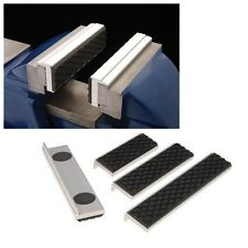 Magnetic Vise / Clamp Rubber Protective Jaw Face Pads