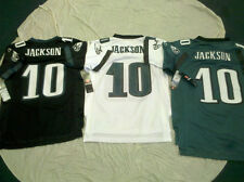 DESEAN JACKSON #10 PHILADELPHIA EAGLES YOUTH REEBOK NFL REPLICA JERSEY