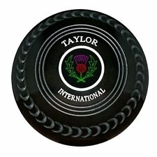 Taylor International Black Bowls Set of 4