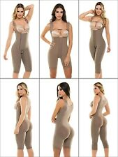 Powernet Full Body Shaper, Fajate VS Magic Girdle, Fajas Reductoras Colombianas