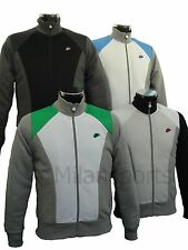 NIKE MENS TRACKSUIT POLY WINDRUNNER LINE UP JACKET VARIOUS COLOURS & SIZES BNWT