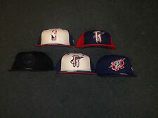 HOUSTON ROCKETS (NEW ERA) FITTED HAT, (YOU PICK ONE)