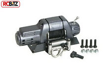Scale Crawler WINCH With Automatic Control System TXS-01 fittings 3Racing 8th