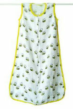 Aden + Anais Slumber Sleeping Bag Mod About Baby Bee Yellow Bee Sack Pick Size