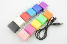 USB Sync Charger Cable For Samsung Nexus Galaxy S S2 SL Note Ace W Y Epic 4G Gio