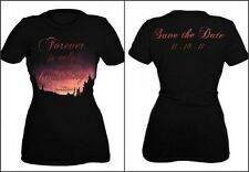 Hot Topic Twilight Saga: Breaking Dawn Part 1 Teaser t-shirt , Bella Swan
