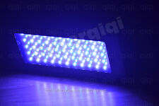 New! 1x 120watt LED Aquarium/Tank Light Marine Coral Reef Fish Grow Light lamp