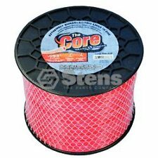 "The Core String Trimmer Line 5 lb Spool choose from .080 .095 .105 or .130"" dia"