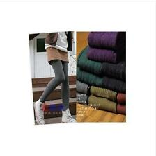Fashion Warm Spiricle Thick Footed Tights Pantyhose NEW