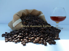 Brandy Flavour Coffee Beans 100% Arabica Coffee Beans or Ground Coffee