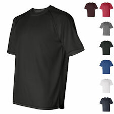 Champion - Double Dry T-Shirt - T205 S-3XL *8 COLORS* Blank Tee Moisture Wicking