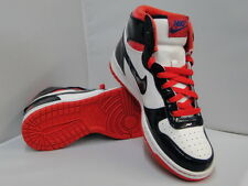 NIKE BIG NIKE HIGH YOUTH RED/WHT/BLUE 344572 RRP 54.99