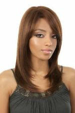 SUSIE - MOTOWN TRESS SYNTHETIC FUTURA LONG STRAIGHT SHAG WIG